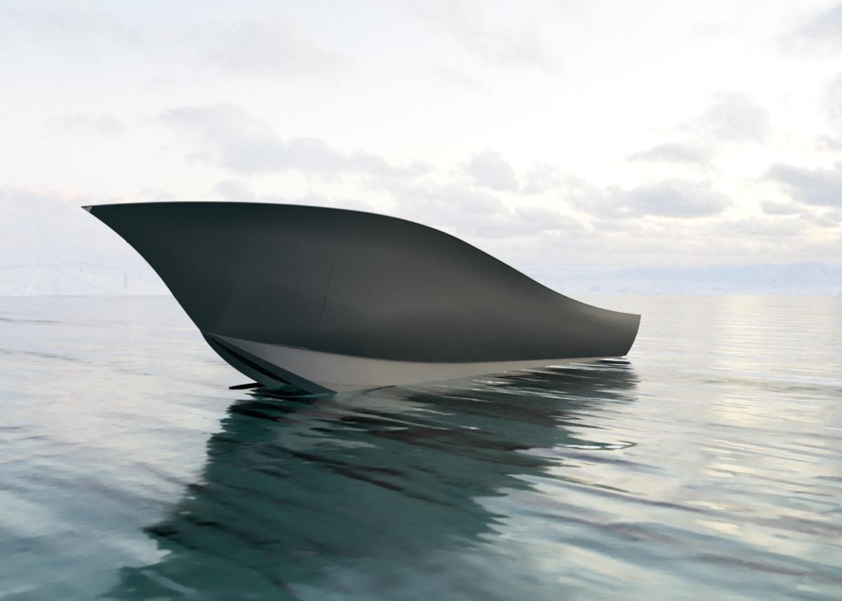42′ Mono Catamaran